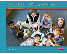 A Guide to the Writing Workshop