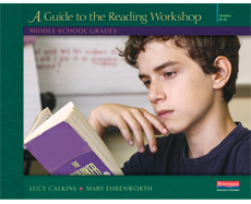 A Guide to the Reading Workshop