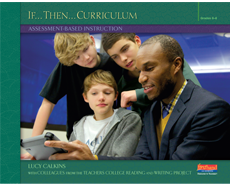 If...Then...Curriculum