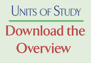 Units of Study Overview