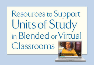 Virtual Teaching Resources