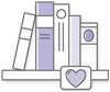 TCRWP Classroom Libraries Icon