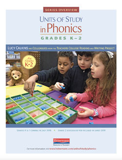 Phonics Overview