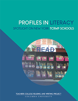 Profiles in Literacy: NY Case Studies